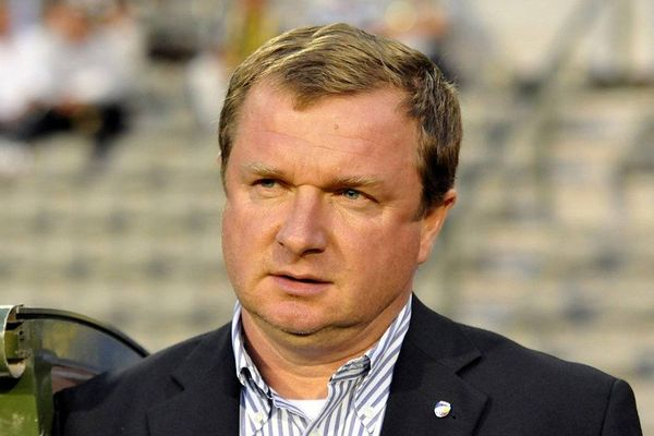 Tschechiens neuer Nationaltrainer Pavel Vrba
