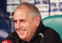 Bernard Challandes wird neuer Nationaltrainer in Armenien